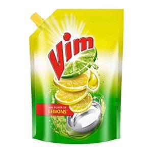 vim dishwash gel 900 ml