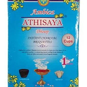Ambica athisya dhopp 12 cups