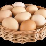 Healthy Brown Eggs-30 Pcs