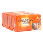 Chandan-Sparsh-Soap-4×150-gm