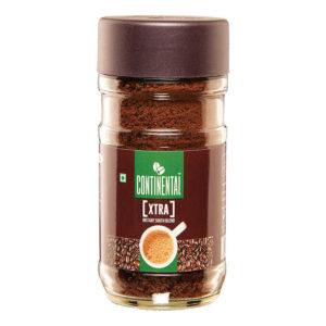 Continental Xtra Coffee Jar : 200 gms