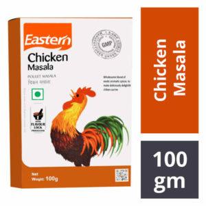 Eastern Chicken Masala 100 gms