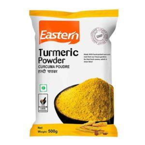 Eastern Turmeric Powder 500 gms