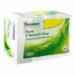 Himalaya-Neem-Turmeric-Soap-4×125-gms