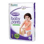 Himalaya Total Care Baby Pants Large : 54 U
