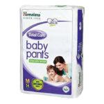 Himalaya Total Care Baby Pants Medium : 54 U