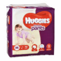 Huggies Wonder Pants – Medium : 72 U