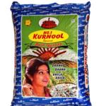 Kurnool Sona masoori Rice 25 kgs
