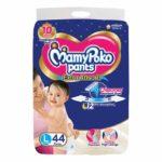 Mamy Poko Pants Extra Absorb – Large : 44 U