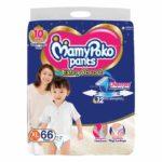 Mamy Poko Pants – Extra Large : 66 U