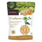 Nutraj Cashews : 500 gms