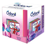 Odonil Air Freshener Multi Piece Pack : 3×50 gms