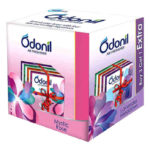 Odonil Air Freshener Multi Piece Pack : 3×75 gms
