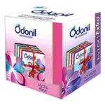 Odonil Air Freshener Multi Piece Pack : 3×75 gms