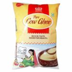 Vijaya Pure Cow Ghee 1 Litre