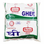 Vijaya Pure Ghee 500 ml