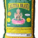 Sri Lalitha sona masoori Rice 25 kgs Bag