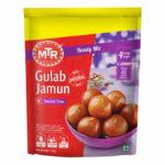 MTR Gulab Jamun Mix : 175 gms