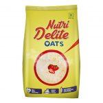 Nutri Delite Oats : 1 kg