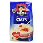 Quaker Oats : 400 gms