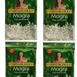 Mangaldeep Mogra Gold Agarbatti Ziplock – 120 Sticks (Pack of 4) 480 Sticks