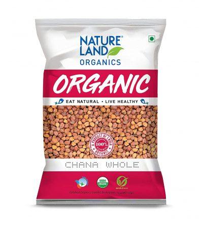 24 Mantra Organic