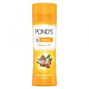 Pond's Sandal Radiance Talc: 300 gm