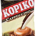 Kopiko Cappuccino Coffee Candies: 161 gm