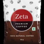 ZETA PREMIUM COFFEE 50g