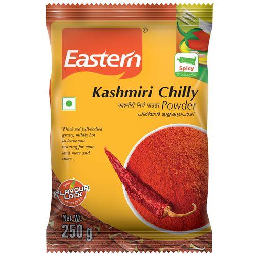 Masala & Spices