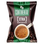 Continental Xtra Instant South Blend Coffee: 50 gms (Pack Of 2)