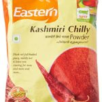 Eastern Kashmiri chilly powder 100 grms (Pack of 4)
