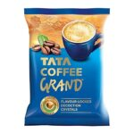 Tata Grand Coffee Pouch: 50 gms (Pack Of 2)