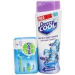 Dermi Cool Dermicool Prickly Heat Powder – 150g (Lavender)