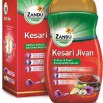 Zandu Kesari Jivan – Ayurvedic Immunity Booster for Adults  450 g