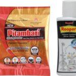 Pitambari Rooperi Silver Shine Stain Remover 50Ml